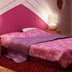 Спальня по фен-шуй в интерьере квартиры